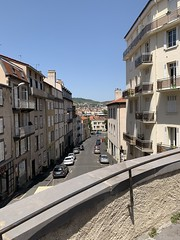 Clermont-Ferrand, France - Photo of Ménétrol
