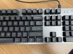 Logitech Mechanical Keyboard
