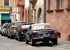 Fiat 124 Spider 2000