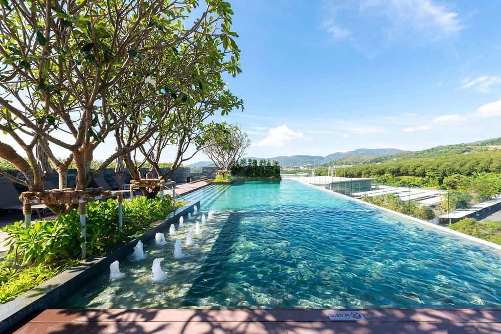 Ramada Plaza by Wyndham Chao Fah Phuket 5
