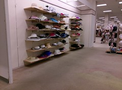 Hats (at the former Whitehaven Sears)