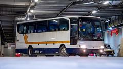 A'Land Express Scania K94IB 320 (Liannex Travego)