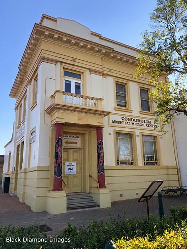 Aboriginal Health Service, Condoblin, Central West, NSW