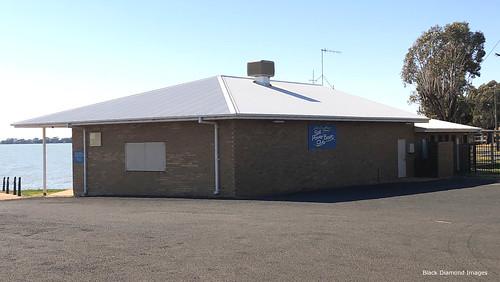 Sail & Power Boat Club - Lake Cargelligo, Wiradjuri Country, Central West, NSW