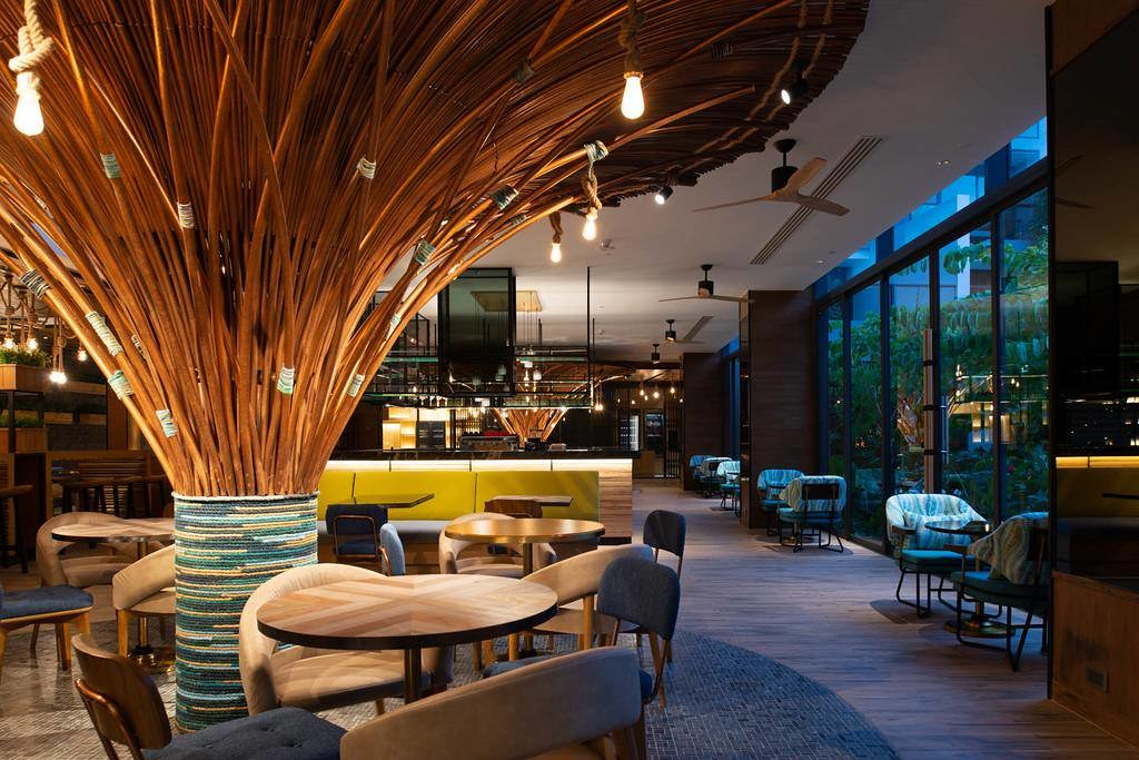 Hotel Indigo Phuket Patong 5