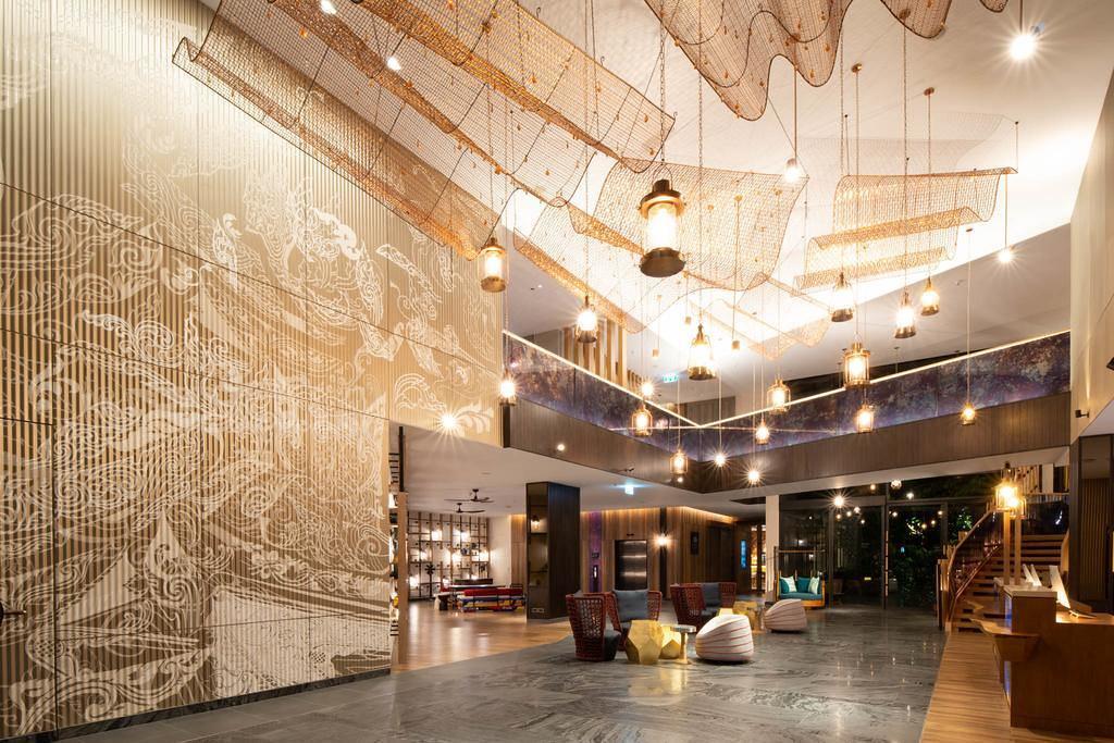 Hotel Indigo Phuket Patong 2