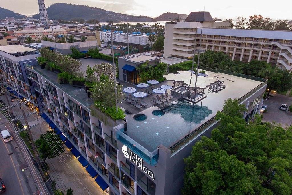 Hotel Indigo Phuket Patong 1