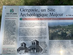 Gergovie, France - Photo of Saint-Amant-Tallende