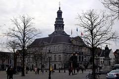Winterland Maastricht 2019