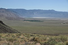 Deep Springs College and ranch, on the occasion of its 100th birthday.