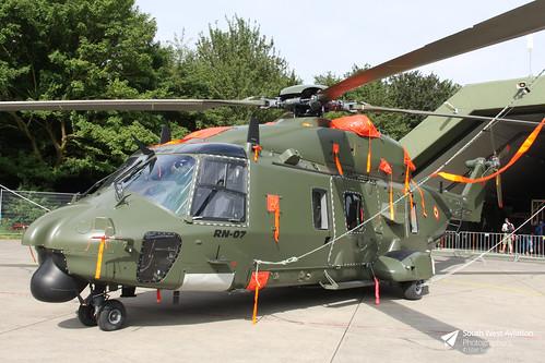 NH Industries NH-90 TTH