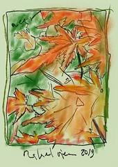 iPad pinturas