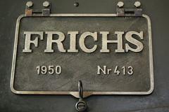 Frichs