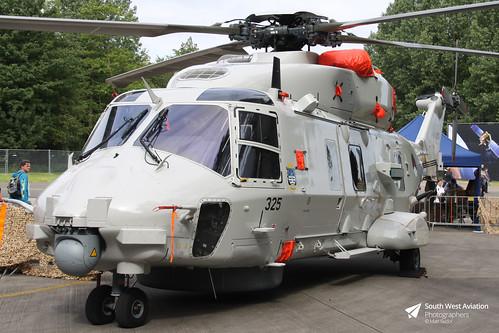 NH Industries NH-90 NFH