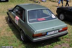 Audi 80 B2 SC Diesel