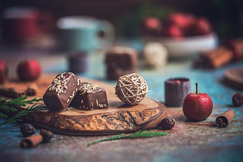 Life happens Chocolate helps
