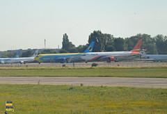 Ukrainian Wings (UWJ)