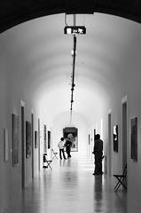 Museu Nacional de Arte Contemporânea Installations View