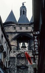 Sud-Ouest France_1990