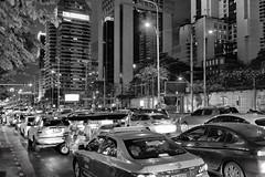 Bangkok la nuit