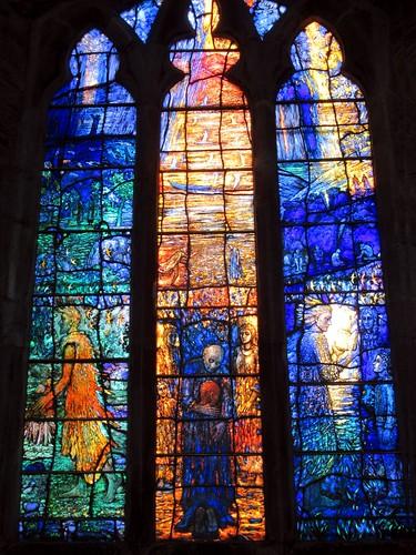 Window of Reconciliation
