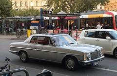 Mercedes-Benz /8 Coupé (W114)