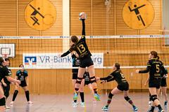 TVV Verbandsliga Süd Damen 2019-12-14