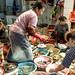 Mong Kok Fish Market