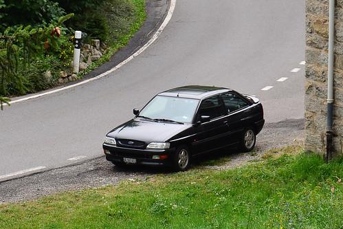 Ford Escort Mk.VI (1995-2000)