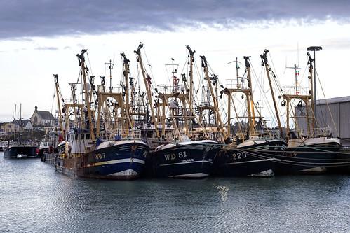 kilmore fleet