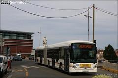 Heuliez Bus GX 427 BHNS – Tisséo n°1268