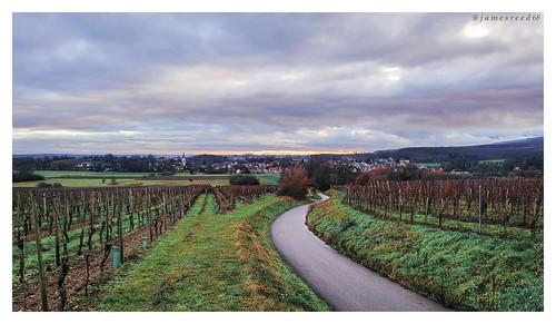 Hartmannswiller - Haut Rhin