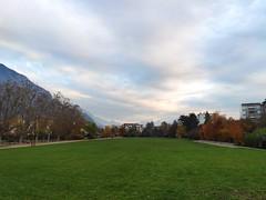 Parc Vignières-Pommaries @ Annecy-le-Vieux