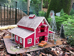 Miniature Farm