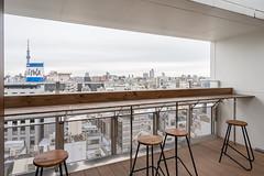上野可可尼東正飯店