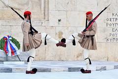 GREECE UPDATES