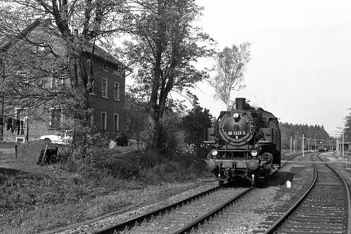 86 1333-3 in Muldenberg