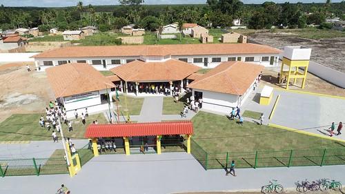 Escola Municipal Júlio Gerônimo de Juerana