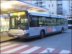 Heuliez Bus GX 327 – TRA (Transports Rapides Automobiles) (Véolia Transport) / STIF (Syndicat des Transports d'Île-de-France) n°46916