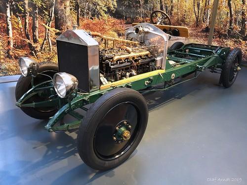 Rolls-Royce Typ W.O. 1920