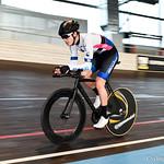 BK Piste Gent 1 km tt Junioren 28-12-2019