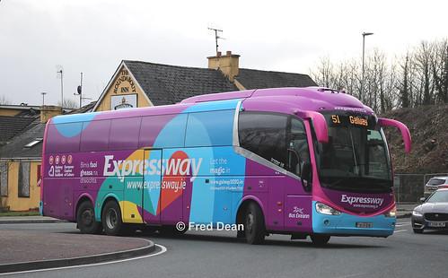 Bus Eireann SE26 (151D4710).