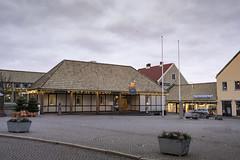 20191227 kommunhuset i Simrishamn 0191