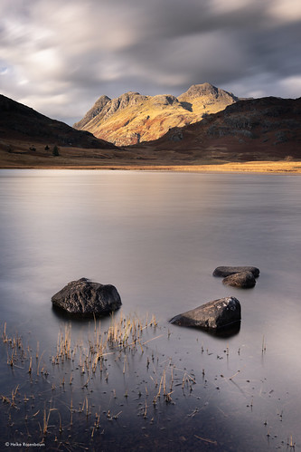 20 seconds - Blea Tarn