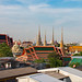 Daytime View Of Wat Pho