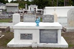 Almyda family tomb