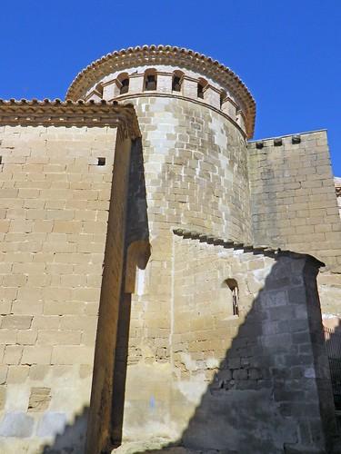 San Martín de Sieso – Casbas de Huesca
