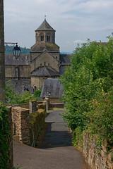 Corrèze - Aubazine