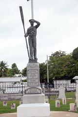 U.S.S Maine memorial