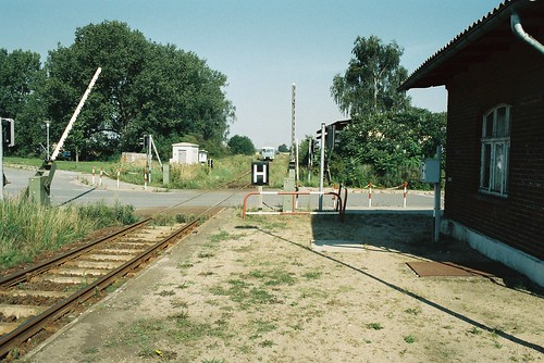 Bahnhof Bandau